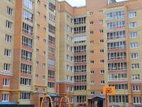 Вид на дом 34 по улице Новогородская