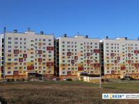 Вид на ул. Дементьева 2