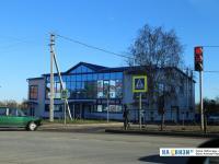 ул. Кочубея 1