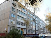 Улица Хузангая, 6 корпус 2
