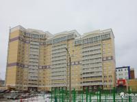 Дом 1 корп. 5 по ул. Пирогова