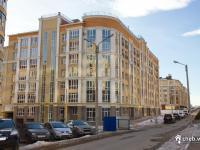 Дом 14 по ул. Маркова