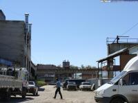 """автосервис """"Хамелеон"""" на территории бывшего завода"""
