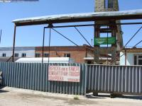 На территории бывшего ремонтно-механического завода