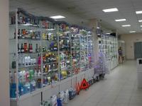 Торговый дом «АвтоОлимп»