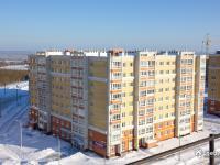 Дом 18 по ул. Новогородская