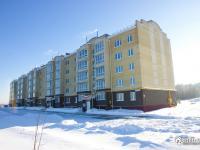 дом 18 по ул. Токарева