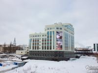 Деловой центр Республика
