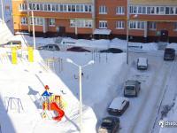 Двор дома 59А по ул. Советская