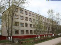 Петровский колледж