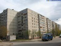 Дом 29 по улице Хузангая