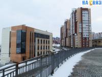 Район улицы Маркова