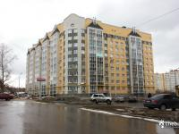 Дом 6 по ул. Смирнова