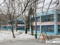 Детский сад 133