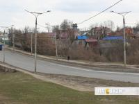 Улица Орлова