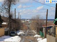 улица Учительская