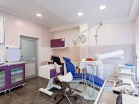 """Стоматологическая клиника """"Лидер-Дент"""""""