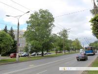 Фоторадар на Московском проспекте