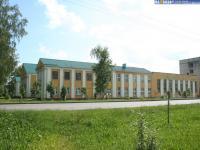 Канашское медицинское училище