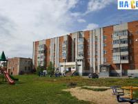 Двор дома площадь Скворцова 4