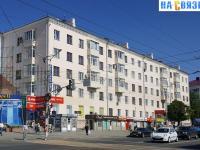 Проспект Ленина 51