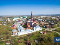 Свято-Троицкий мужской монастырь