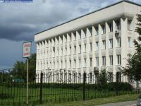 Дом юстиции на ул. Байдукова, 23
