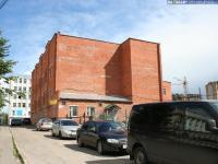 Дом 25 по улице Пушкина