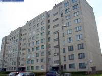 Дом 4 по улице Винокурова