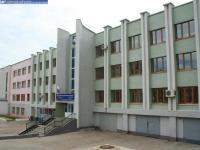 Дом 10 по улице Винокурова