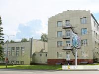 Московский проспект 45