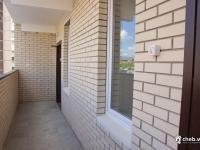 Общедомовой балкон