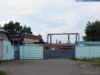 Маресьева, 6