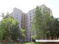 Общежитие №7