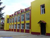 Ибресинский дом культуры