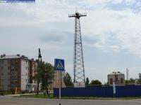 Новые жилые дома на ул. Энгельса