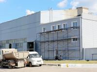 Производственная база Инкост