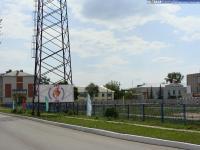 Стадион школы № 1