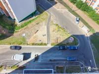 двор, детская площадка, гостевая парковка