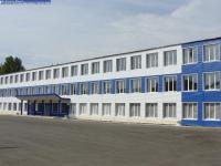 Ибресинская школа № 1
