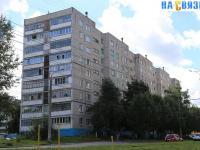 Ленинского Комсомола 44