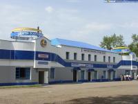 Центр торговли в Ибресях