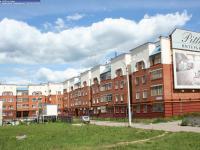 Дом 17 по улице Ярославская