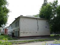Дом 12 по улице Силикатная