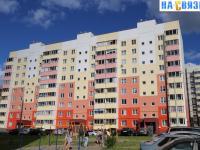 улица Дементьева 20 корпус 2