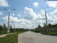 Улица Силикатная