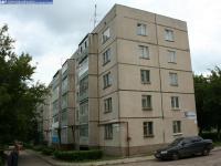 Дом 10 по проезду Энергетиков