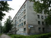 Дом 13 по проезду Энергетиков