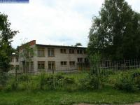 Дом 11 по проезду Энергетиков