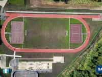 Стадион школы №1